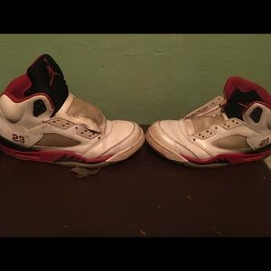 74344ffa2e55 Jordan Shoes - Jordan retro 5